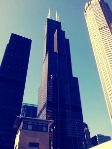 Chicago charter rental