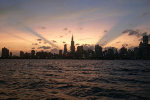 Yacht Cruises Chicago