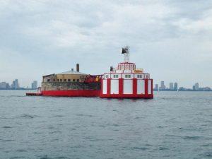Lake Michigan Yacht Cruises