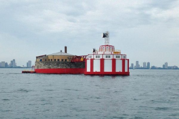 Lake Michigan Yacht Cruises