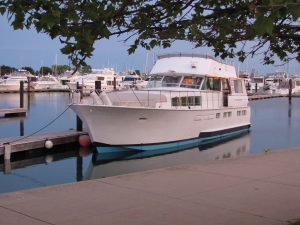 Chicago Yacht Charters